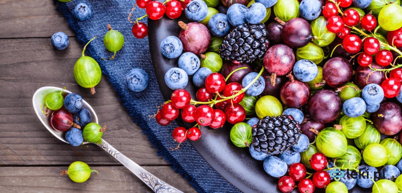 Przeciwutleniacze to narzędzie do walki z wolnymi rodnikami. Trzeba je dostarczać do organizmu z dietą. W jakich produktach się znajdują? (fot. Shutterstock)