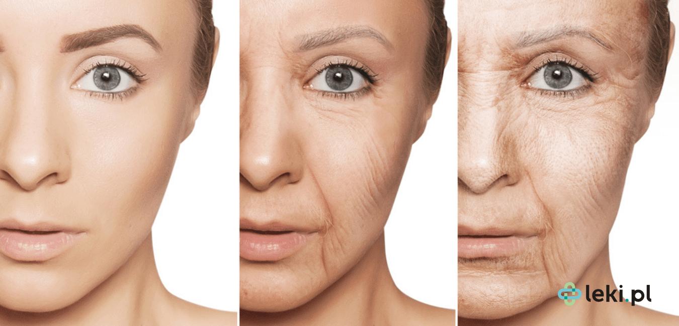 Senolityki to związki opóźniające proces starzenia się organizmu. Czy rzeczywiście działają? W jakich produktach żywnościowych występują? (fot. Shutterstock)