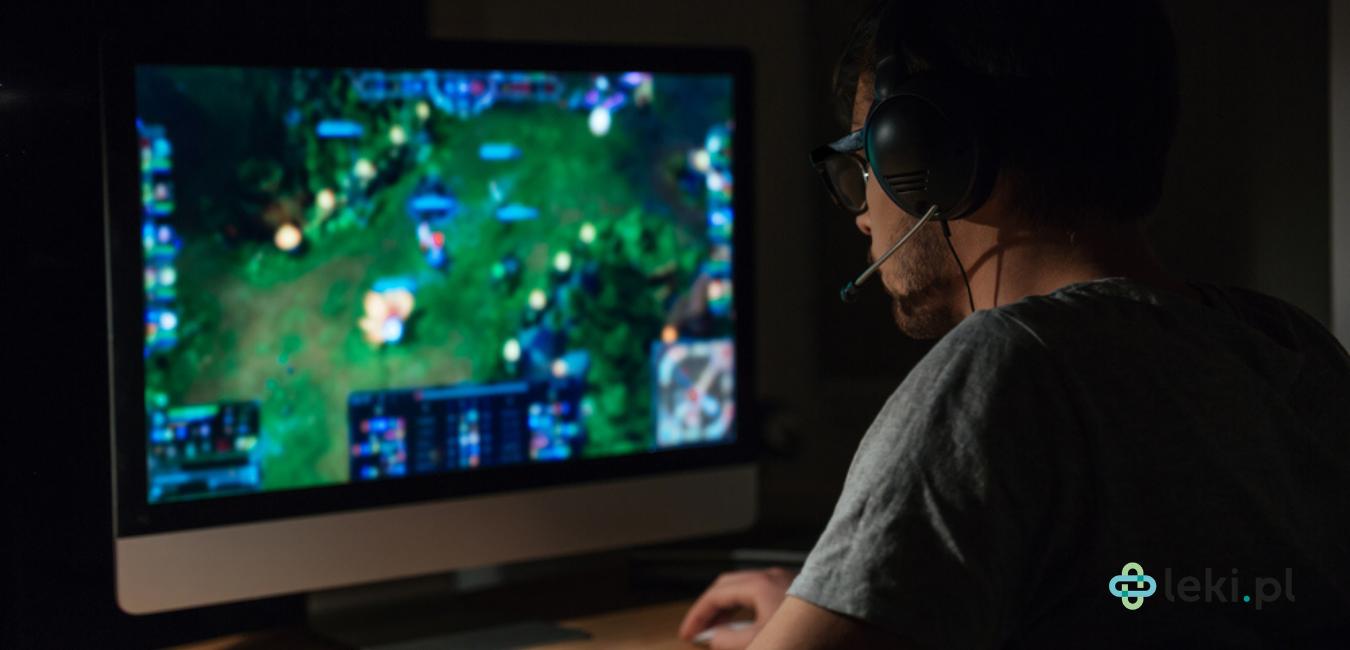 Z powodu m.in. postępu technologicznego, uzależnienie od gier video stało się zagrożeniem cywilizacyjnym. Jak zatem sobie z nim poradzić? (fot. Shutterstock)