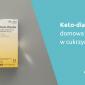 Keto-diastixⓇ — domowa diagnostyka w cukrzycy