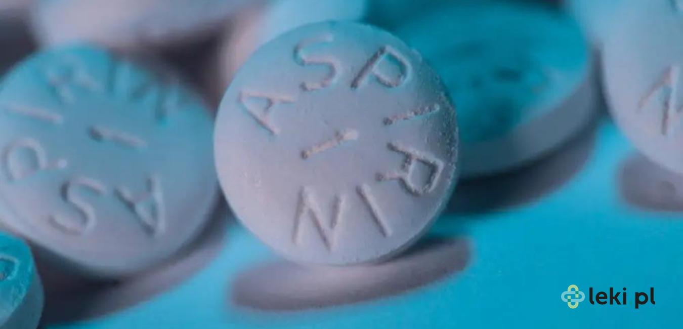Przez długie lata Aspiryna była niekwestionowaną królową wśród leków. Z czasem jej znaczenie słabło. Obecnie zostało kilka wskazań. (fot. Shutterstock)
