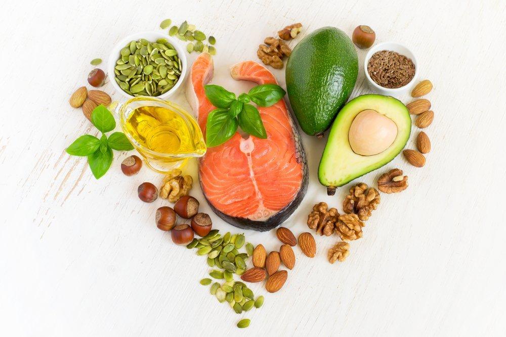 Dieta obniżająca poziom żelaza w mózgu