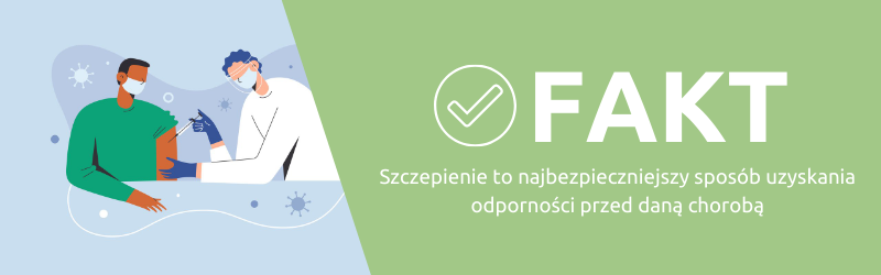 Szczepionki i choroby zakaźne fakt 1