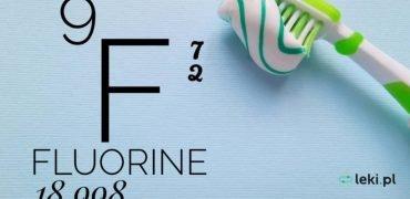 Fluor w pastach do zębów — czy należy się go bać?