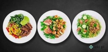 Składniki odżywcze na talerzu — jak wpływają na nasz nastrój?