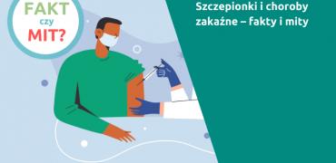 Szczepionki i choroby zakaźne – fakty i mity